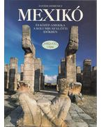 Mexikó - Davide Domenici