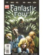 Fantastic Four: The End No. 1 - Davis, Alan