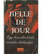 Egy luxuskurtizán erotikus kalandjai - de JOUR, BELLE