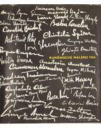 Rumanische malerei 1964 (német-nyelvű) - Deac, M.