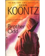Brother Odd - Dean, Koontz