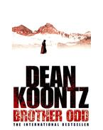 Brother Odd - Dean, Koontz