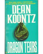 Dragon Tears - Dean, Koontz