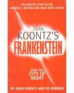 Frankenstein - Dean, Koontz