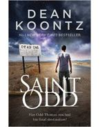 Saint Odd - Dean, Koontz