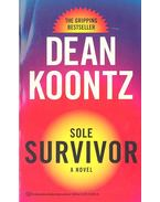 Sole Survivor - Dean, Koontz