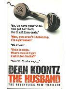 The Husband - Dean, Koontz