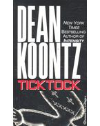 Ticktock - Dean, Koontz