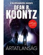 Ártatlanság - Dean R. Koontz