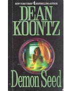 Demon Seed - Dean R. Koontz