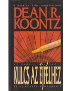 Kulcs az éjfélhez - Dean R. Koontz