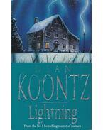 Lightning - Dean R. Koontz