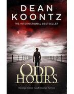 Odd Hours - Dean R. Koontz