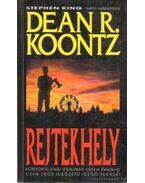 Rejtekhely - Dean R. Koontz