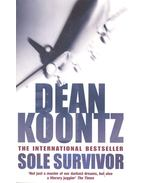 Sole Survivor - Dean R. Koontz