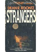 Strangers - Dean R. Koontz