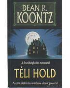 Téli hold - Dean R. Koontz