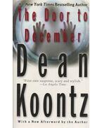 The Door to December - Dean R. Koontz