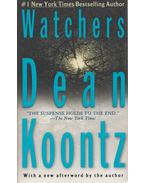 Watchers - Dean R. Koontz