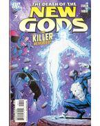 Death of the New Gods 7. - Starlin, Jim, Thibert, Art