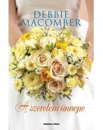 A szerelem ünnepe - Debbie Macomber