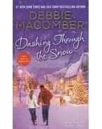 Dashing Through the Snow - Debbie Macomber