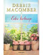 Édes holnap - Debbie Macomber