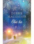 Első hó - Debbie Macomber