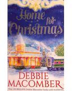 Home for Christmas - Debbie Macomber