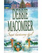Szent karácsony éjjel - Debbie Macomber