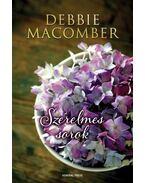 Szerelmes sorok - Debbie Macomber