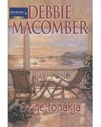 Színe-fonákja - Debbie Macomber