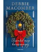 Tizenkét nap karácsonyig - Debbie Macomber