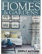Home & Gardens October 2010 - Deborah Barker
