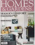Homes & Gardens March 2009 - Deborah Barker