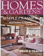 Homes & Gardens November 2010 - Deborah Barker