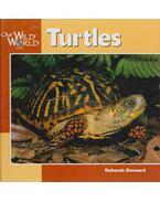 Turtles - Deborah Dennard
