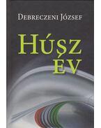 Húsz év - Debreczeni József