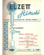 Elzett Híradó 1963-1964 (teljes) - Dede Sándor
