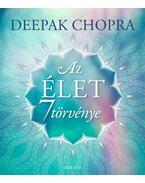 Azélet 7 törvénye - Deepak Chopra