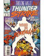 Thunderstrike Vol. 1. No. 7 - Defalco, Tom, Frenz, Ron