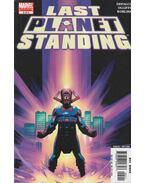Last Planet Standing No. 5. - Defalco, Tom, Olliffe, Pat, Koblish, Scott