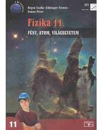 Fizika 11. - Dégen Csaba, Elblinger Ferenc, Simon Péter