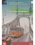 Fizika 10. - Dégen Csaba, Fülöp Ferenc, Póda László, Simon Péter, Urbán János