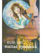 Itáliai éjszakák - Dei,Elis