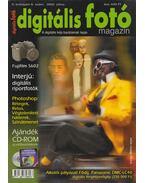 Digitális fotó 2002. július - Dékán István
