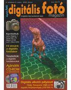 Digitális fotó 2002. június - Dékán István