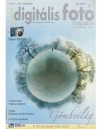Digitális Fotó Magazin 2009. április - Dékán István