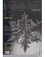 Digitális Fotó Magazin 2006. December - Dékán István
