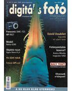 Digitális Fotó Magazin 2006. július-augusztus - Dékán István